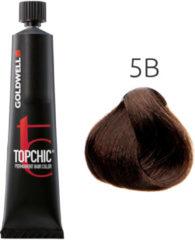 Goldwell - Topchic - 5B Brazilië - 60 ml