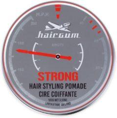 HAIRGUM Wax - STRONG HAIR STYLING - 2 stuks - Pomade