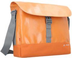 Adays Wista L Messenger 43 cm Laptopfach Vaude orange