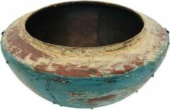 Bruine Damn Iron bowl gold