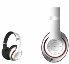 Witte Platinet FH0916W hoofdtelefoon/headset Hoofdtelefoons
