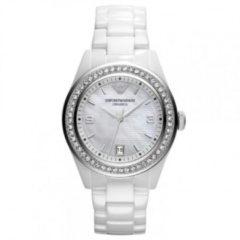 Emporio Armani Armani AR1426 Dames Horloge