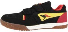 KangaROOS Schuhe Indoor Squash Velcro KangaROOS schwarz