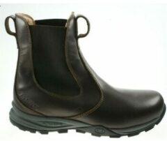 Zwarte Laarzen Tecnica WYOMING PULL ON MS 13125600002