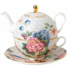 WEDGWOOD - Cuckoo - Tea for one set 0,58l