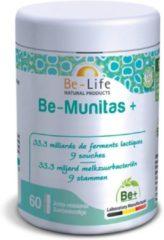 Be Life Be-Munitas+ 60 Capsules