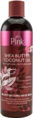 Luster's Pink Brand Luster's Pink Shea Butter & Coconut Oil Moisturizing Hair Milk 12 Oz.- 355ml