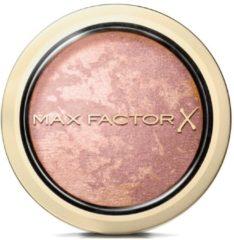 Max Factor Creme Puff Blush - 25 Alluring Rose