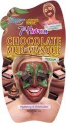 Bruine Montagne Jeunesse Chocolate Mud Gezichtsmasker
