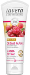 Lavera Handcreme/hand cream anti-ageing cranberry F-D 75 ml