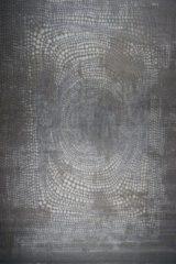 Merinos/karpet24.nl Merinos Vintage Vloerkleed Assos 7022 - 95 - 80x150 cm Grijs