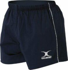 Gilbert Shorts Match Navy Xs