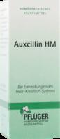 AUXCILLIN HM Tropfen 50 ml