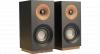 Jamo S 801 PAIR Boekenplank speaker Zwart