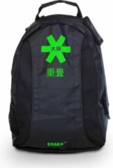 Zwarte Osaka Junior Backpack