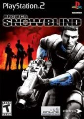 Bigben Interactive Project Snowblind