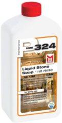 Groene Moeller Stone Care HMK P324 Edelzeep -vloerzeep- flacon 1 ltr