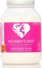 Womens Best Women's Best - Shape Body Shake - Karamel Zeezout
