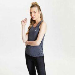 Dare 2b - Kate Ferdinand Modernize II Vest - Outdoorshirt - Vrouwen - Maat 44 - Grijs