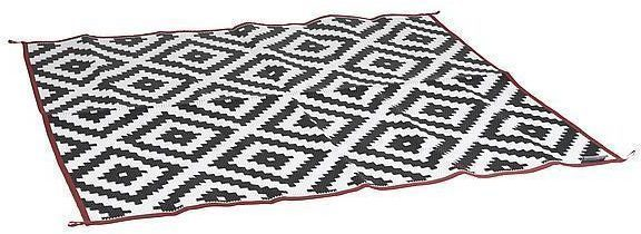 Afbeelding van Rode Bo-Camp Urban Outdoor Bo-Camp - Urban Outdoor - Chill mat Picnic - 2x1,8 Meter