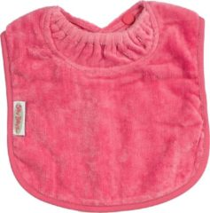 Paarse Silly Billyz - Snuggly Towel Slab - Fuchsia