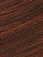 Perücke Anna Lofty Mittelbraun Kupfermaron gesträhnt