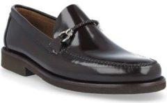 Bruine Klassieke Schoenen Calzados Vesga Gil´s Classic 60H522-1110 Zapatos Castellanos de Hombres