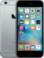 Apple Refurbished Apple iPhone 6S - Refurbished door Forza - A grade (Zo goed als nieuw) - 32GB - Spacegrijs