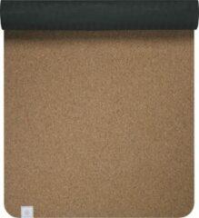 Gaiam Yoga Mat Cork 5mm