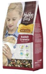Hobbyfirst Hope Farms Rabbit Granola - Konijnenvoer - 2 kg