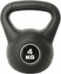 Zwarte Kettlebell Joy Sport - 4 kg