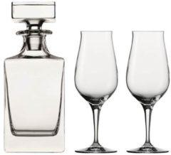 Spiegelau Premium Whiskyglas - Set van 3
