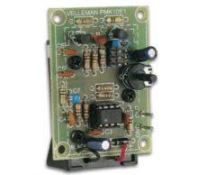 Signaalgenerator Bouwpakket Velleman MK105 9 V/DC