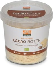 Mattisson Bio cacao boter 300 Gram