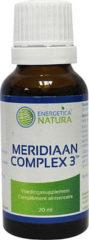 Energetica Natura Meridiaancomplex 3 Milt Pancreas 20ml