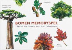 BIS Publishers B.V Bomen memoryspel
