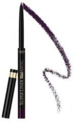 L'Oréal Paris L'Oreal Waterproof Eyeliner - Superliner Mat-Matic 02 Deep Violet