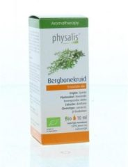 Physalis Bergbonenkruid bio 10 Milliliter