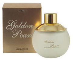 Next Generation NG Golden Pearl for Women - 100 ml - Eau de Parfum