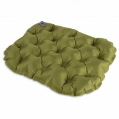 Sea to Summit Air Seat Olive Campingstoel - Groen - Opblaasbaar - 70g