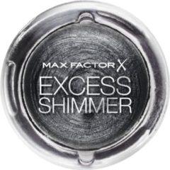 Zwarte Bourjois Max Factor Excess Shimmer - 30 Onyx - Oogschaduw