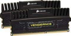 Corsair Microsystems Corsair Vengeance - Memory - 2 x 8 GB CMZ16GX3M2A1600C10