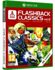 Pqube Atari Flashback Classics Vol.2 Xbox One (86493)