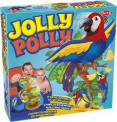 Blauwe Tactic kinderspel Jolly Polly