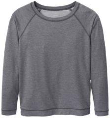 Sweat-Shirt, Raglanärmel Calida urban grey melé