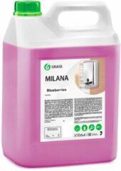 Grass Benelux Grass Milana Bosbessen in Yoghurt Handzeep - 5 Liter - Navulling