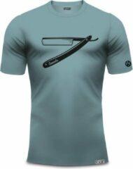 FC Kluif Camacho t-shirt blauw