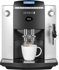 Zwarte Teesa TSA4001 - Espressomachine met Aroma 700 molen