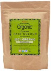 Radico plantaardige haarkleuring, 500g, bruin 500 g