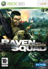 South  Peak Interactive Raven Squad: Operation Hidden Dagger - Windows